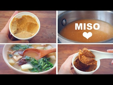 MISO SOUP 101: Benefits, Uses, Haul + 5 Recipes!