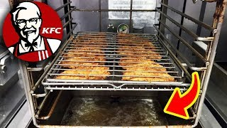10 Reasons Why KFC's Fried Chicken Is SO DELICIOUS!!!