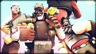 [TF2] Would You Rather 4 Part 6 - KFC VS Taco Bell