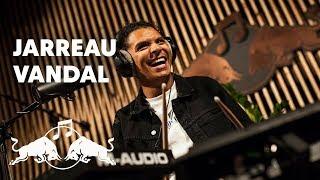 Jarreau Vandal – Westside + Scintilla ft. Luna Mae    Red Bull Music Uncut
