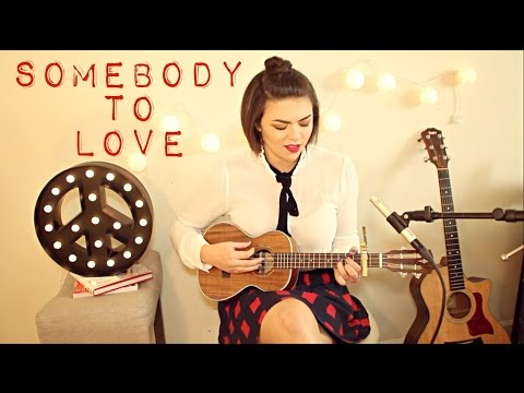Somebody To Love - Kacey Musgraves Cover