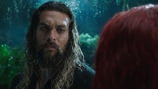 Aquaman'in Su Sahnelerini Nasıl Kimse Islanmadan Çekiyorlar?