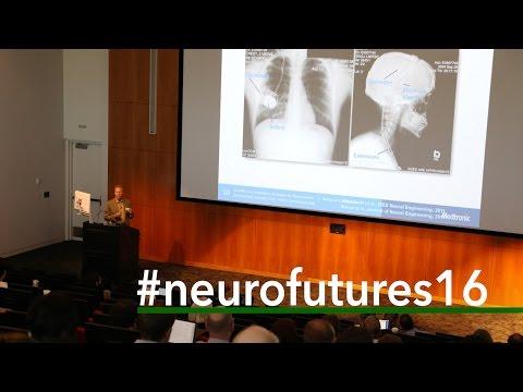 NeuroFutures 2016 | David Linde