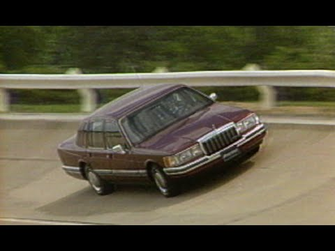 K Ozz S Lincoln Town Car On 24 S Videomoviles Com