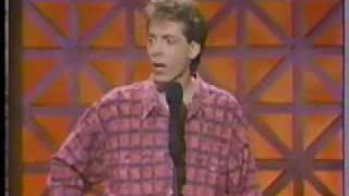 Fred Stoller: 13th Annual Young Comedians Special