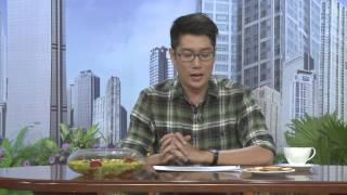 Lựa chọn nghề nghiệp - Thành Phố Hôm Nay [HTV9 – 02.12.2014]
