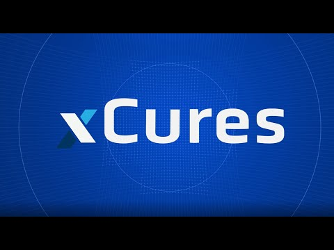 How does the xCures platform work?