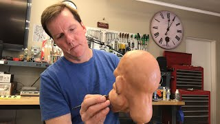 LIVE! In the workshop building the next character! AMA (Ask Me Anything) | JEFF DUNHAM