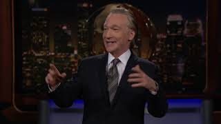 Monologue: Old Malarkey | Real Time with Bill Maher (HBO)