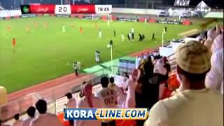 هدف شيكابالا في مرمى عجمان - دوري المحترفين الإماراتي