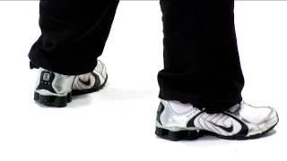 Reggaeton 2 Paso básico 4 Hombre (6/10) - Academia de Baile