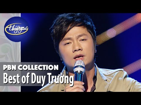 PBN Collection | Best of Duy Trường