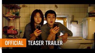 KÝ SINH TRÙNG - Teaser Trailer | Dự kiến khởi chiếu: Tháng 6.2019