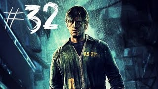Silent Hill Downpour - HANGMAN HEAD TRIP - Gameplay Walkthrough - Part 32 (Xbox 360/PS3) [HD]