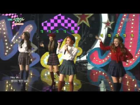 [마마무] 무대에서 엽사찍는 아이돌