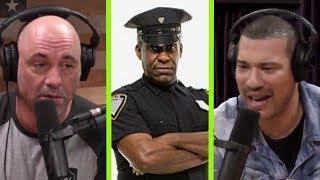 Good Cops and Bad Cops | Joe Rogan and Michael Yo