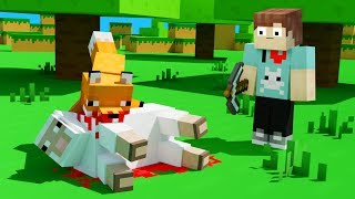 Minecraft Hero Quest - Episode 4