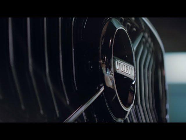 搭載 SPA 底盤 新世代 Volvo V60 將在 2/21 揭曉 !