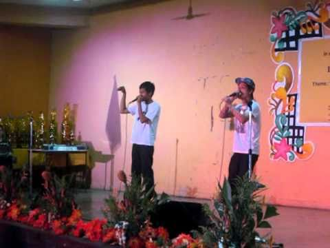 Baixar C.E.B.U andot and jom @ Velez Closing Program