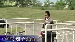 figureskating TV - satoko miyahara
