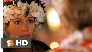Runaway Bride (5/8) Movie CLIP - What Maggie Wants (1999) HD