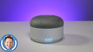 Make Your Google Home Mini Portable!