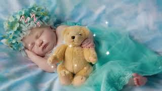 Lullaby Mozart Bedtime Music 🎵 Mozart for Babies Brain Development 🎵130
