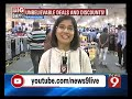 Day 2 of News9/TV9 lifestyle expo 2019