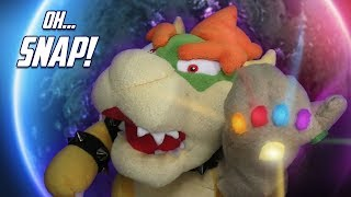 If Bowser Has The Six Infinity Stones