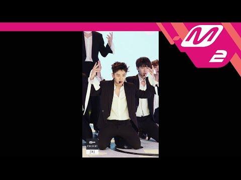 [MPD직캠] JBJ 노태현 직캠 'Fantasy' (JBJ ROH TAE HYUN FanCam)   @MNET PRESENT_2017.10.18