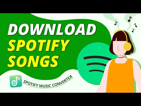 Convert Spotify Music Easily With TuneFab Spotify Music Converter