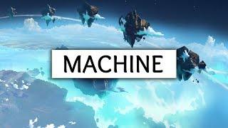 Imagine Dragons ‒ Machine (Lyrics)