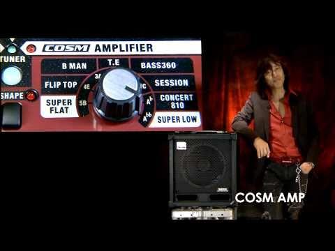 Roland Bass Cube CB60XL