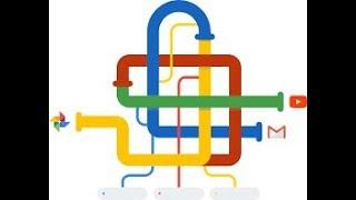 كيف يعمل محرك البحث جوجل؟     -
