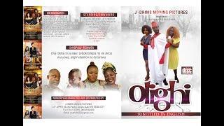 AMENAGHAWON   Latest Benin Movie Starring Eric Ogbomo