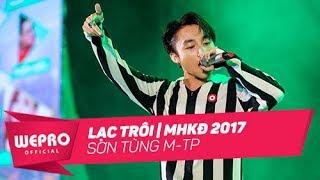 Mùa Hè Không Độ 2017 | Lạc Trôi | Gala Show HCM | Sơn Tùng M-TP