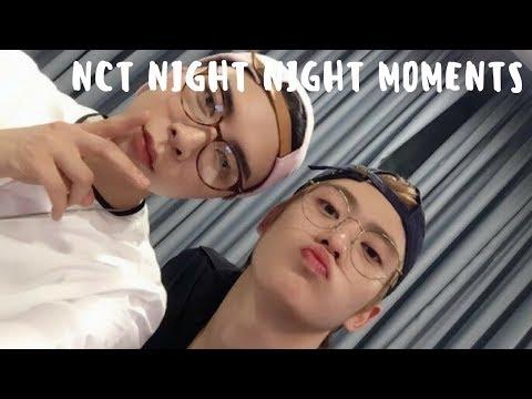 nct night night moments