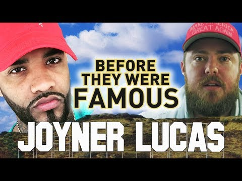 JOYNER LUCAS - Before They Were Famous - Im Not Racist