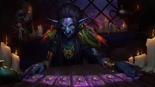 Hearthstone - Whispers of the Old Gods Cinematic Trailer