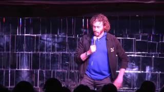 TJ Miller Standup Show in Chanute, Kansas - Uncut