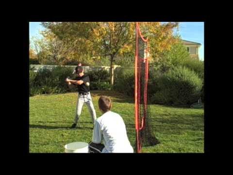 Big Mouth Sports Net demonstration