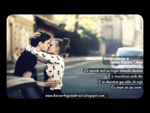 Baixar Imaginasamba e Sorriso Maroto - Anjo ♪♫ (Lançamento 2013)