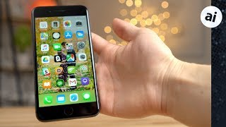 iPhone 8 Plus - Honest Review after 6 Months!