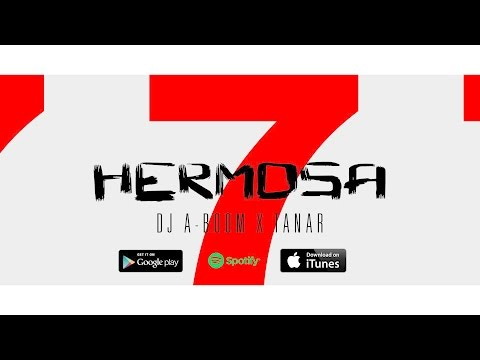 Dj A-Boom - Hermosa (Official Video) [A-Boom Productions]