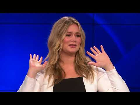 Hunter McGrady on the Reality of the Modeling Universe