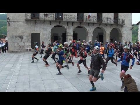 49 taldek hartu dute parte Ibarraldeko II. raidean