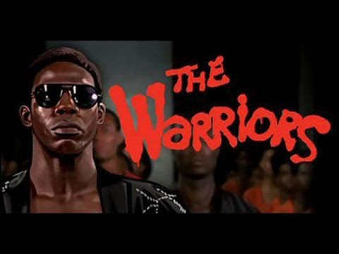 The Warriors vs The Destroyers - YouTube