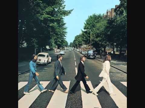 The Beatles - You Never Give Me Your Money - Piano Track