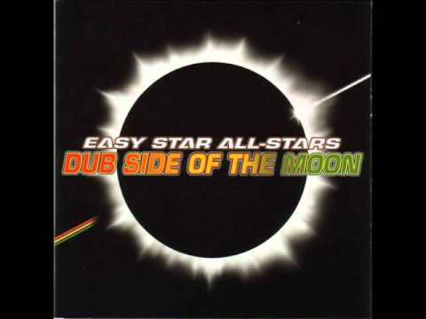 Easy Star All-Stars - On the run (Pink Floyd dub)