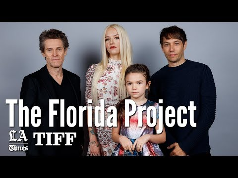 'The Florida Project' Cast And Director On How Reality Informs Fiction | Los Angeles Times